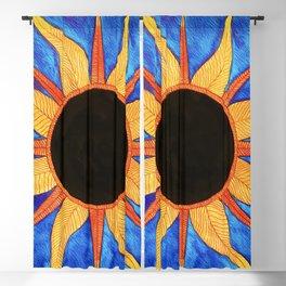Eclipse Stylized Blackout Curtain