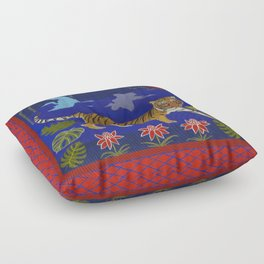 kaplan Floor Pillow