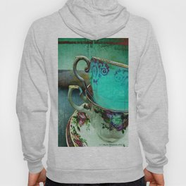 Madhatter's Teaparty #1  Hoody