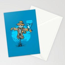 SOCIAL BIRD Stationery Cards