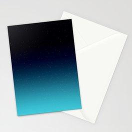 Celestial Dusk Stationery Cards
