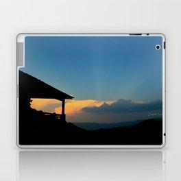Sweet Silhouette * Little Switzerland  Laptop & iPad Skin