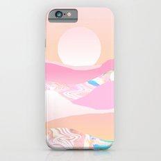 Sunrise Swirls iPhone 6s Slim Case