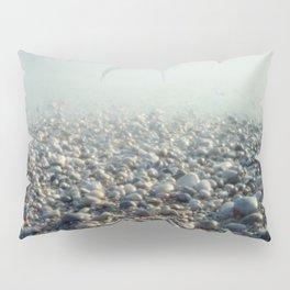 Ice Age. Analog. Film photography Pillow Sham
