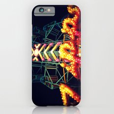 Carnival Lights, The Zipper Slim Case iPhone 6s