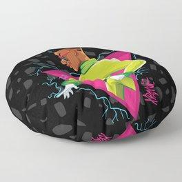 Powerline Floor Pillow