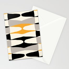 Zaha Bee Stationery Cards