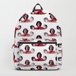 The Rocky Horror Picture Show - Pop Art Backpack