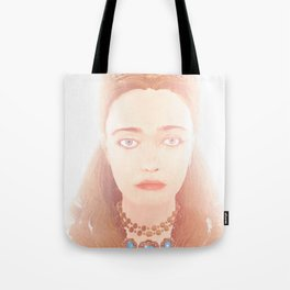 The Witcher Russia: Inanna Tote Bag