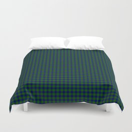Johnston Tartan Duvet Cover