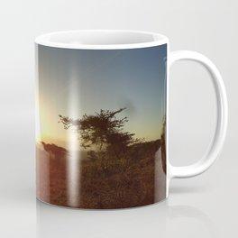 One Kenyan Morning Coffee Mug