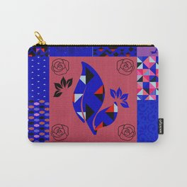 Patchwork48 Carry-All Pouch