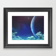 Just Because  Framed Art Print