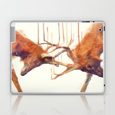 Stags // Strong Laptop & iPad Skin