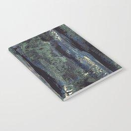 Splatter Notebook