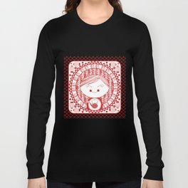 Lady Luck Long Sleeve T-shirt