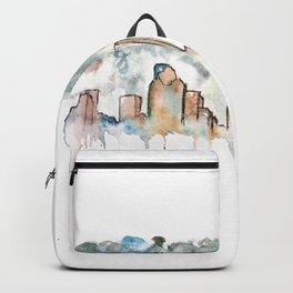 Houston Rain Backpack