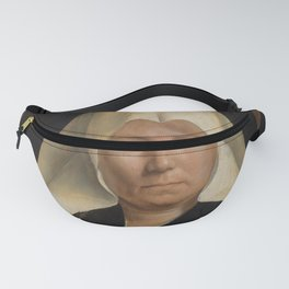Quentin Metsys - Portrait of a Woman Fanny Pack