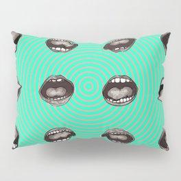 radar detector Pillow Sham