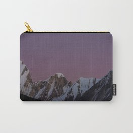 Way down we go Carry-All Pouch