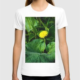The World Beneath T-shirt