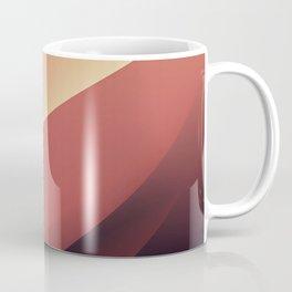 Vintage dunes Coffee Mug