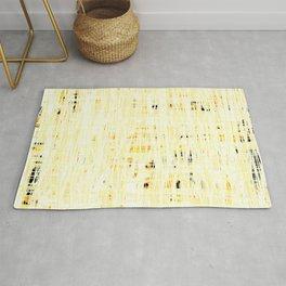 20190219 White Grid No. 4 Rug