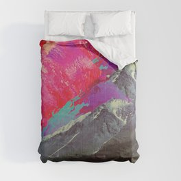 ctrÿrd Comforters