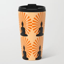 Buddha Dawn Travel Mug