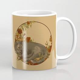 Tootsie Coffee Mug