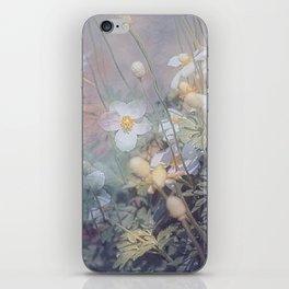 Magical Anemones iPhone Skin