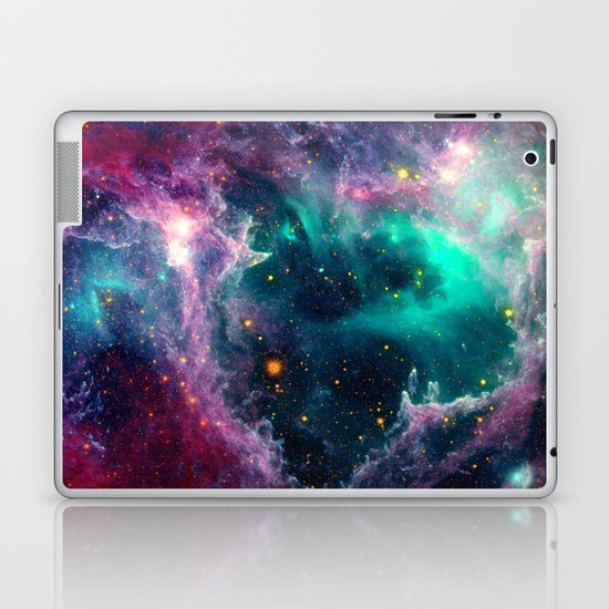 Pillars of Star Formation Laptop & iPad Skin