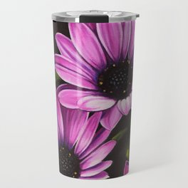 The muses of the garden Travel Mug