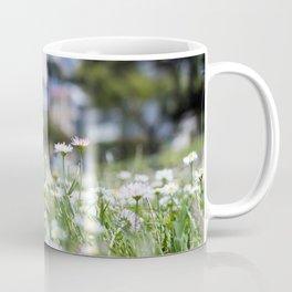 Hello Daisy! Coffee Mug