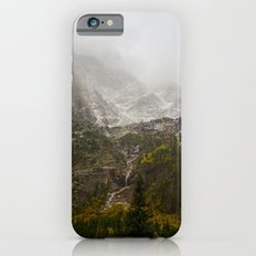 A Valley in the Tetons iPhone 6 Slim Case