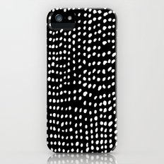 Dots iPhone SE Slim Case