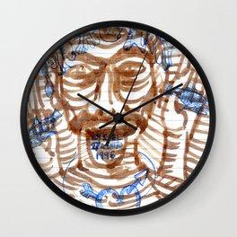 LOS JUEGOS DE MI CONCIENCIA Wall Clock