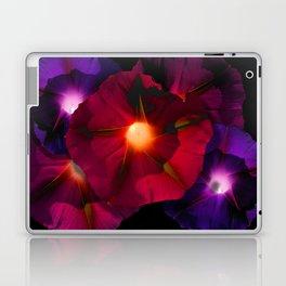 Morning Glory V Laptop & iPad Skin