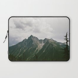 LIVE WILDLY Laptop Sleeve