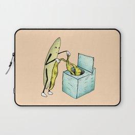 Banana Laundry Laptop Sleeve