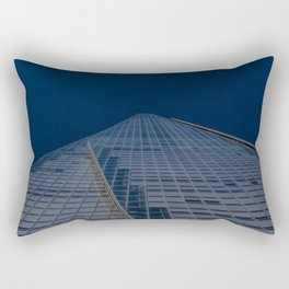 The Shard of Glass Rectangular Pillow