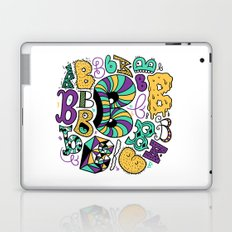 All the B's Laptop & iPad Skin