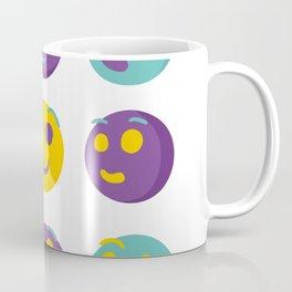 give smiles Coffee Mug