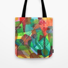 Enav Tote Bag