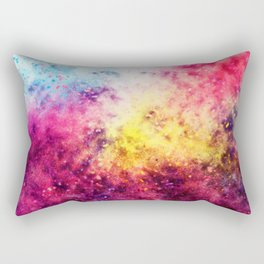 dust Rectangular Pillow
