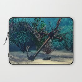 Ocean 2 Laptop Sleeve