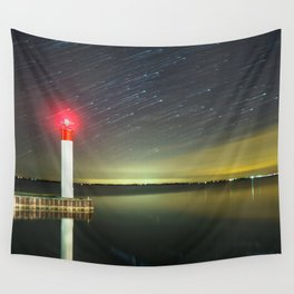 Lake Erie #4 Wall Tapestry