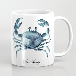 Mr. Franky Coffee Mug