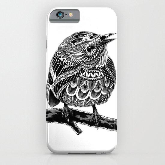 Prairie Warbler iPhone & iPod Case
