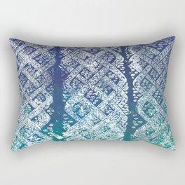 Knitwork II Rectangular Pillow